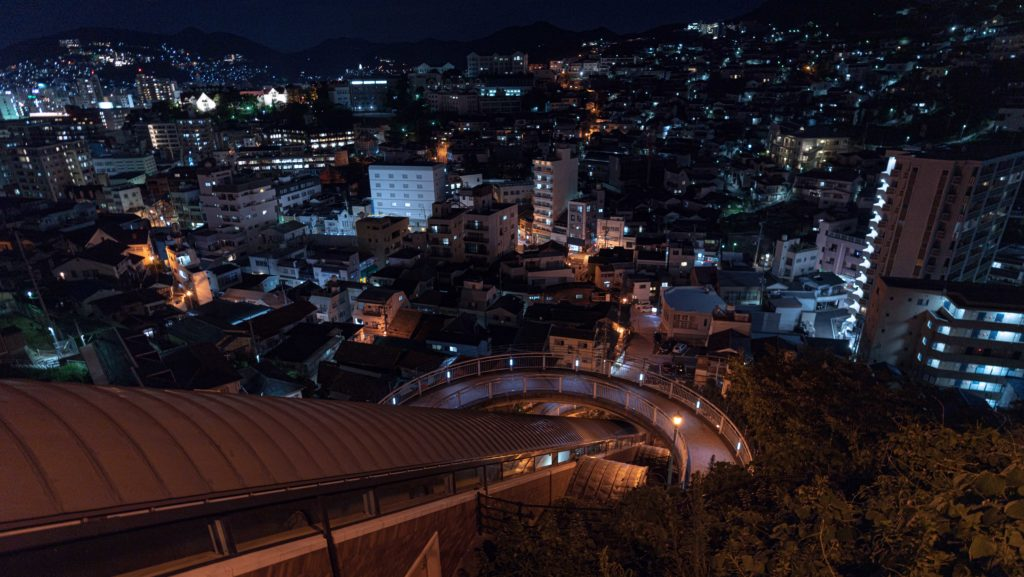 Firin 20㎜ F2 夜景