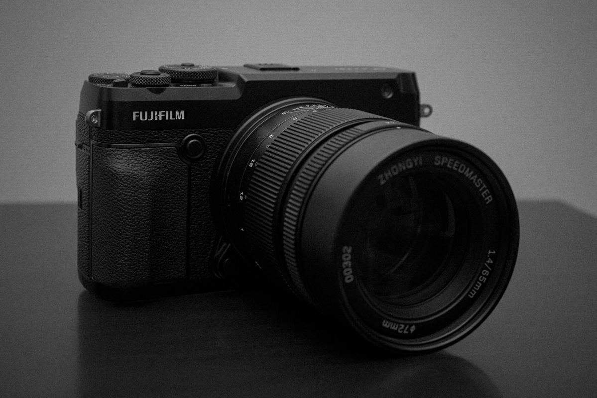 GFX50S 中古カメラ レンズ 情報
