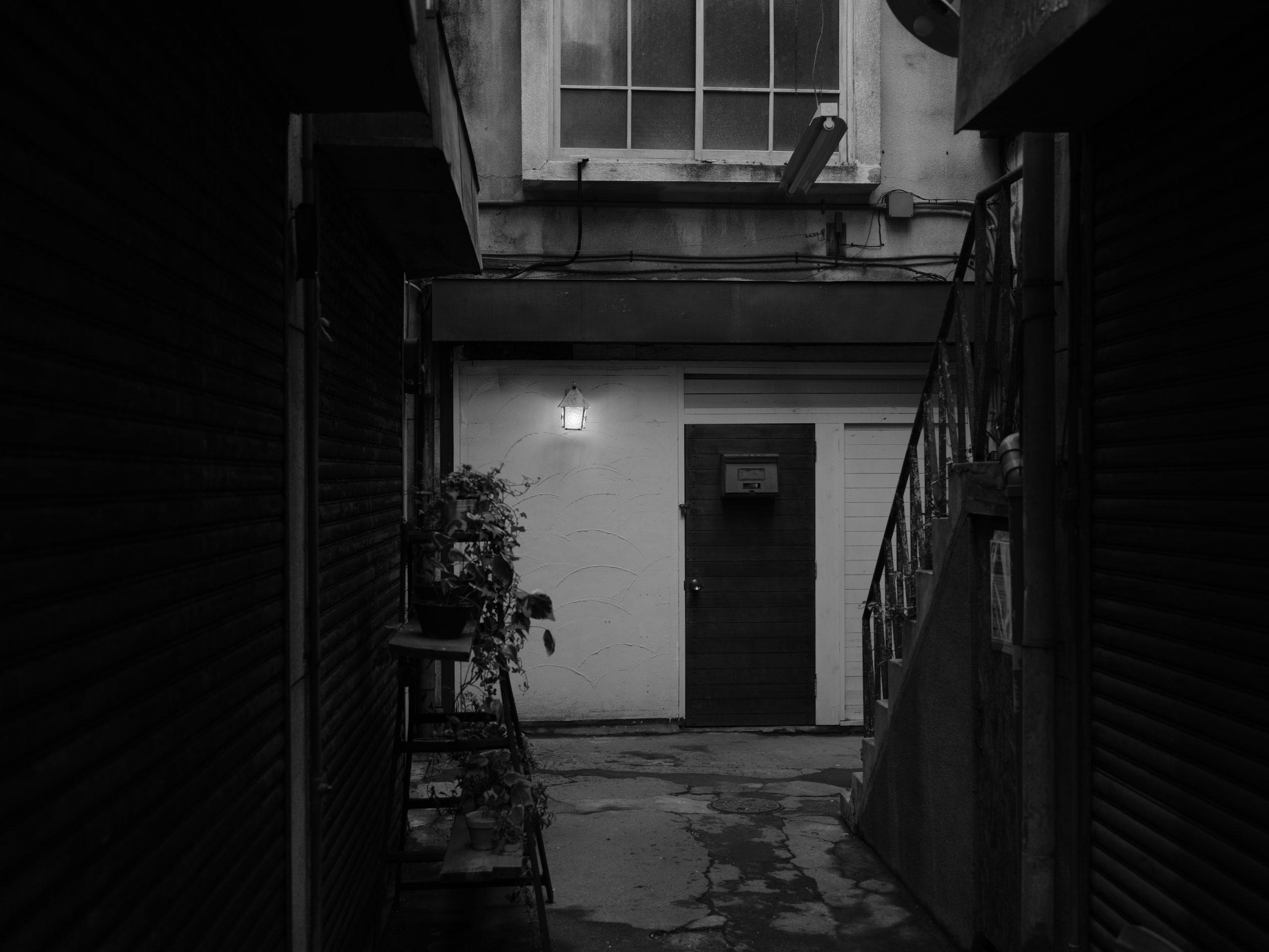 モノクロ写真 富士フイルム アクロス4