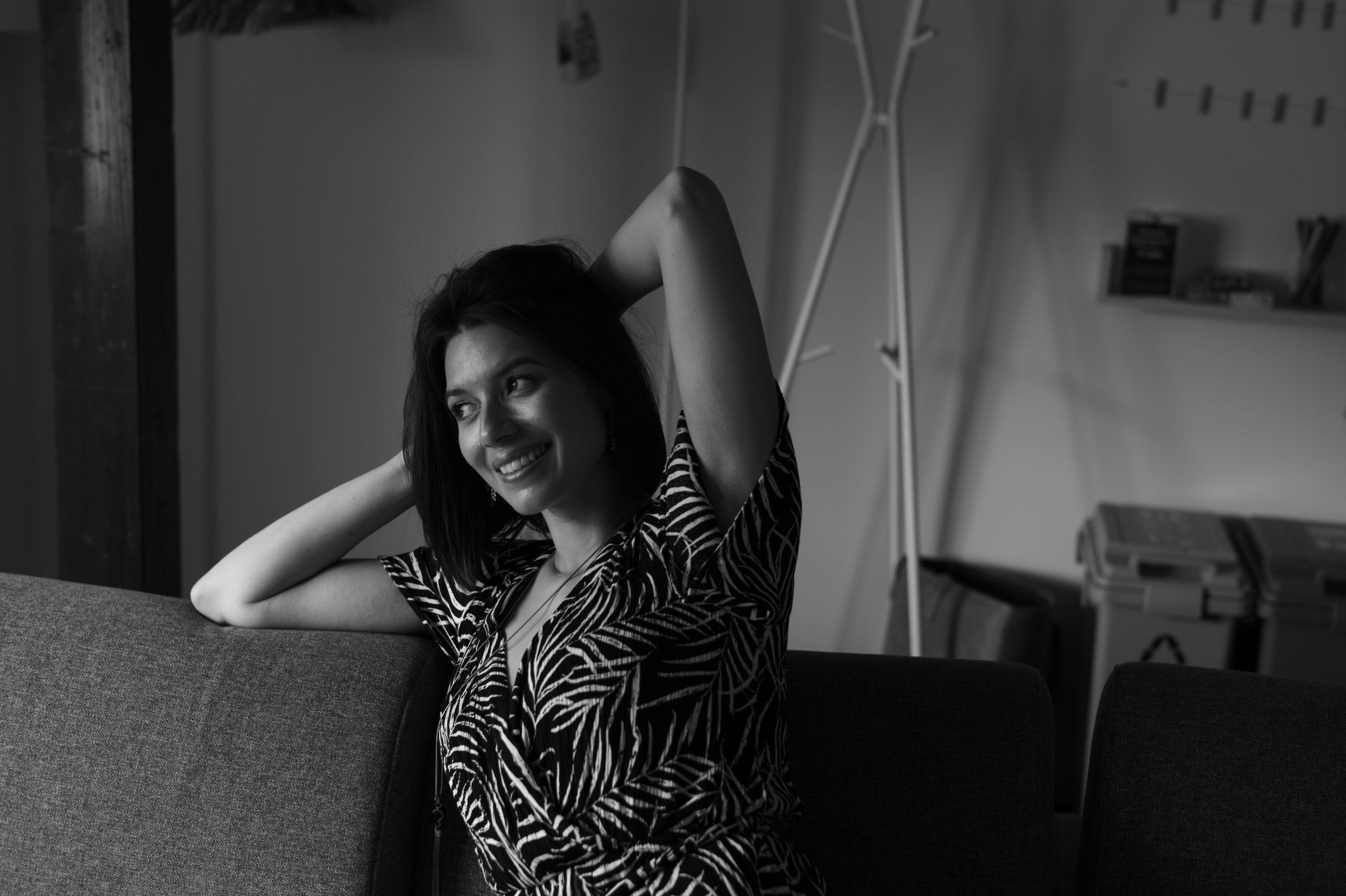 モノクロ写真 Leica Monochrome4